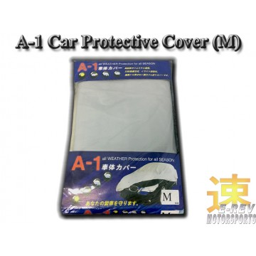 A-1 Car Cover (M size)