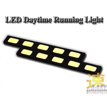 5 LED Type Day Running Light (W)